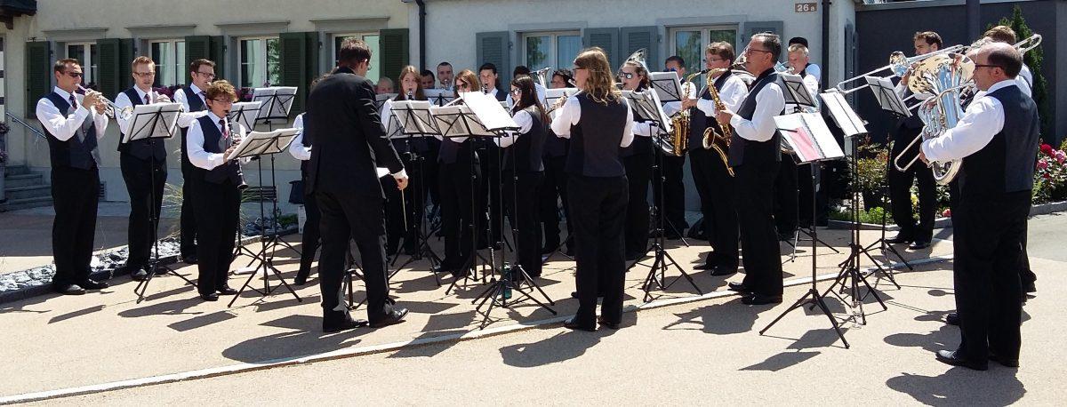 Musikverein Waldkirch